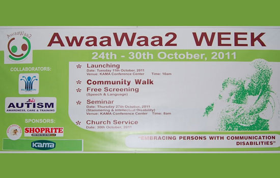 Save the Date for the Upcoming AwaaWaa2 Week Celebration