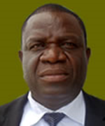 Honourable John Majisi